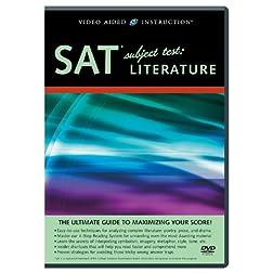 SAT Subject Test: Literature