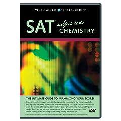 SAT Subject Test: Chemistry