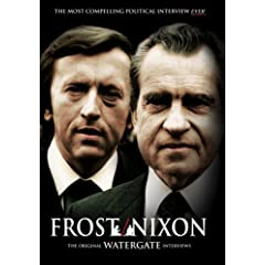 Frost/Nixon: The Original Watergate Interviews