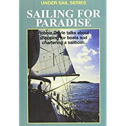 Sailing for Paradise