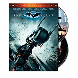 The Dark Knight (Two-Disc Special Edition + Digital Copy)