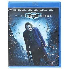 The Dark Knight (+ Digital Copy and BD Live) [Blu-ray]
