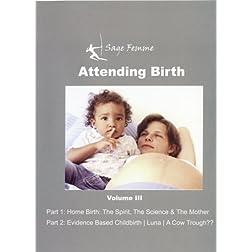 Attending Birth