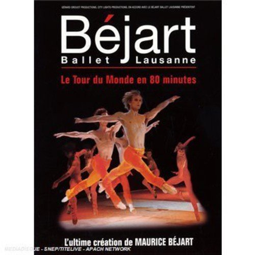 Le Tour Du Monde En 80 Minutes
