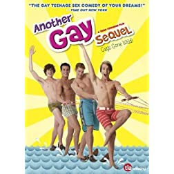 Another Gay Sequel Retail Version