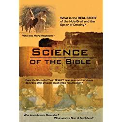 Science of the Bible
