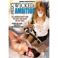 Heidi's Wicked Ambition