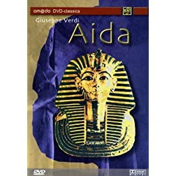 Aida (GIUSEPPE VERDI)