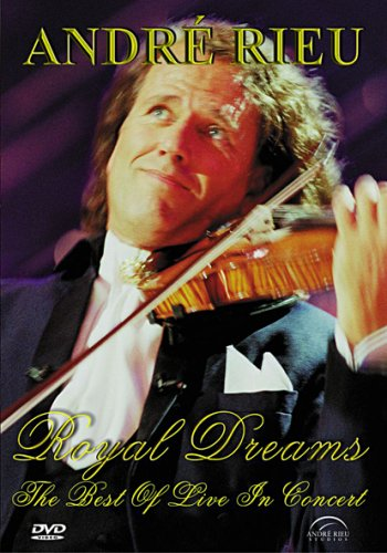 Royal Dreams: The Best of Live in Concert