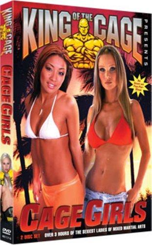 KOTC: Cage Girls V1