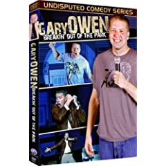 Gary Owen - Breakin' Out of the Park