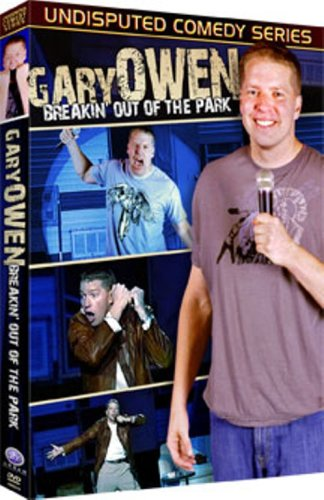 Gary Owen - Breakin' Out of the Park