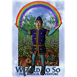 Wizard So So: Fun Magical Adventure