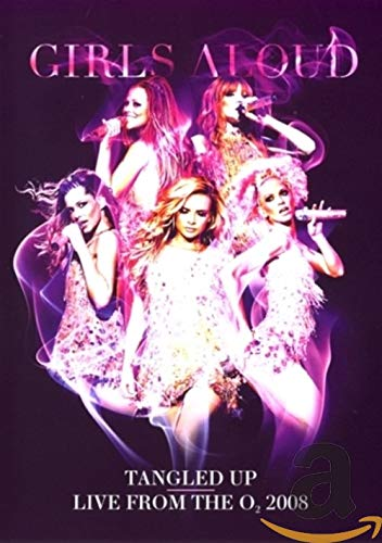 Tangled Up Tour-Live from the O2