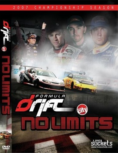 Formula Drift No Limits 2007 Season Review