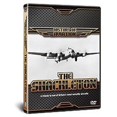 History of Aviation-the Shackleton
