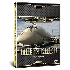 History of Aviation-the Nimrod