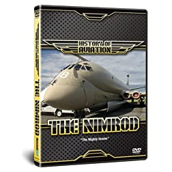 History of Aviation-the Nimrod