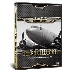 History of Aviation-the Dakota
