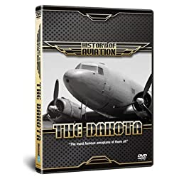 History of Aviation-the Dakota