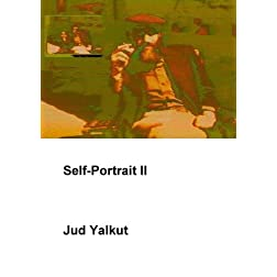 Self-Portrait II (Institutional Use)