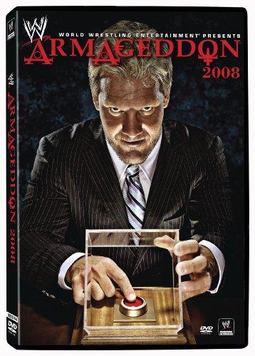 WWE: Armageddon 2008