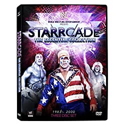 WWE Starrcade: The Essential Collection