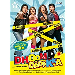 Dhoom Dadakka