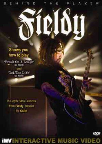 Fieldy: Behind the Player
