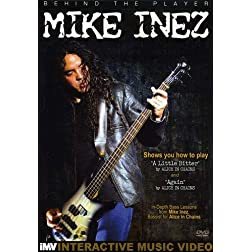 Mike Inez: Behind the Player