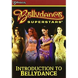 Introduction to Bellydance