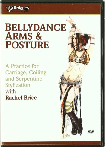 Bellydance Arms & Posture