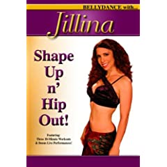Shape Up N Hip Out