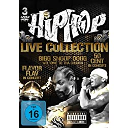 Hip Hop Live Collection