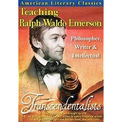 American Scholars: Ralph Waldo Emerson - Philosopher, Writer and Intellectual