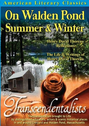 On Walden Pond: The Life and Writings of Henry David Thoreau