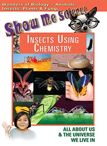 Insects Using Chemistry