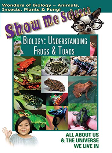 Biology: Understanding Frogs and Toads