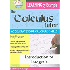 Introduction to Integrals