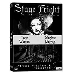 Stage Fright (Remastered Edition) 1950