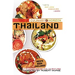 Culinary Horizon Thailand