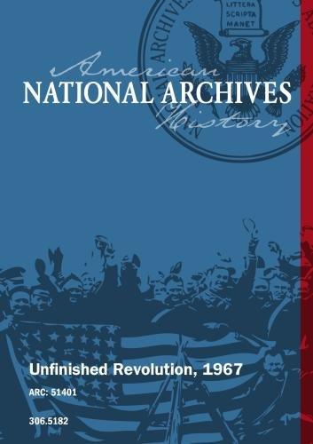 Unfinished Revolution, 1967