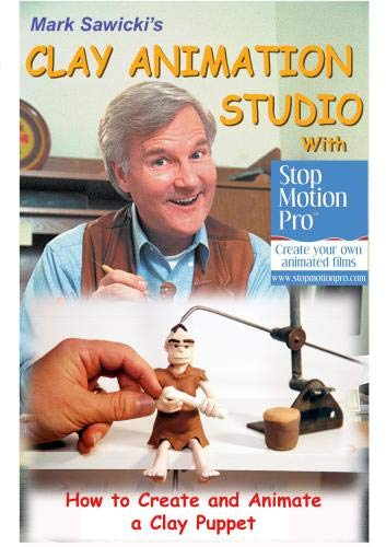 How to Create and Animate a Clay Puppet