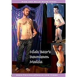 Nick Baer's Downtown Models