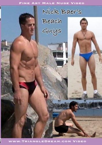 Nick Baer's Beach Guys