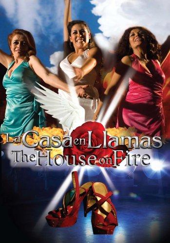 La Casa en Llamas / The House on Fire