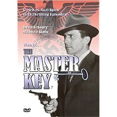 The Master Key (Serial)