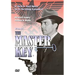 The Master Key (Serial)
