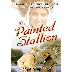 The Painted Stallion (Serial)