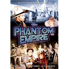 The Phantom Empire (Serial)